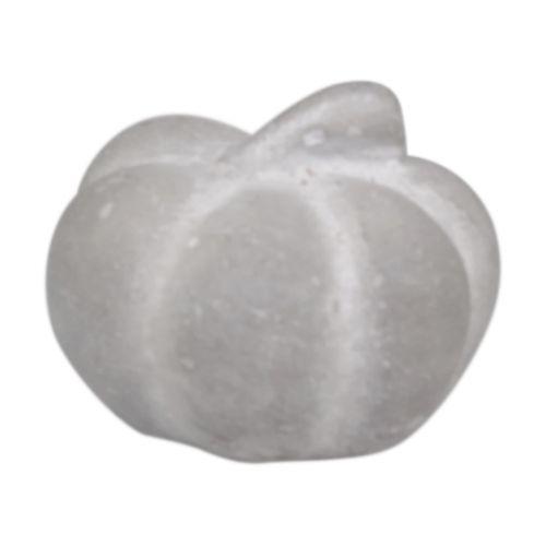 Dekorativní cementová dýně 5 cm