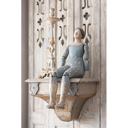 Časopis Jeanne d'Arc Living 10/2015 - anglická verz