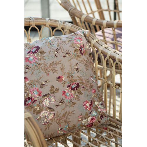 Povlak na polštář Peony Flower Pattern