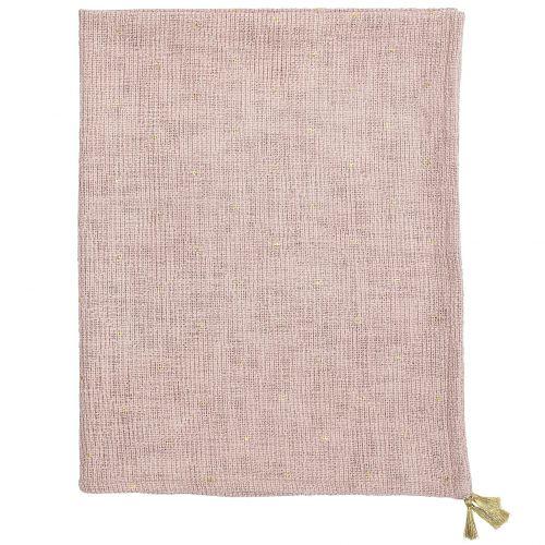 Dětská deka Rose Gold 110x80 cm