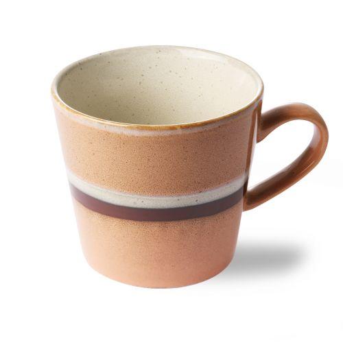 Keramický hrnek s ouškem 70's Mug Steam 300 ml