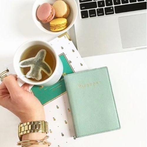 Černý čaj s bergamotem Plane Earl Grey 5 ks