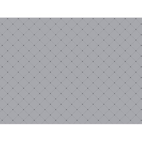 Balicí papír Elegant French Grey 10m