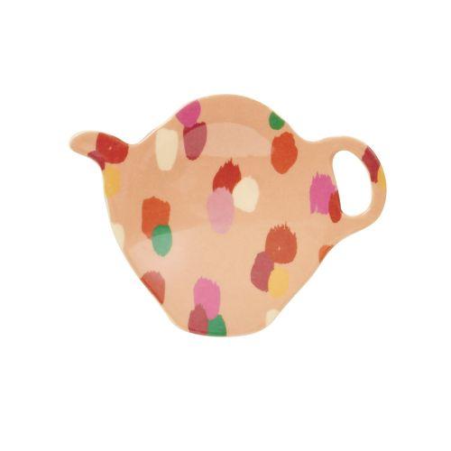 Melaminová konvička na čajové sáčky