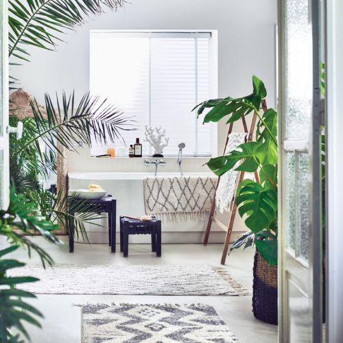 Bavlněný kobereček/předložka Printed Beni