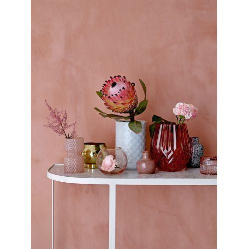 Skleněná váza Rose Glass