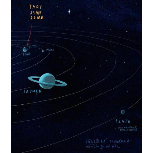 Tady jsme doma - Planeta Země pro úplné začátečníky