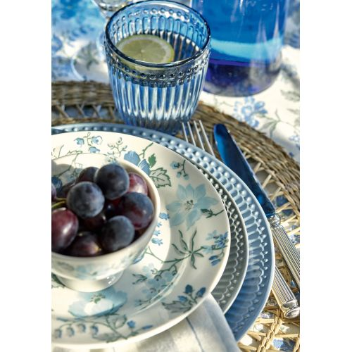 Porcelánová miska Donna Blue