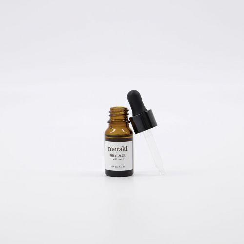 Esenciální olej do aromalampy Wild Lawn 10 ml