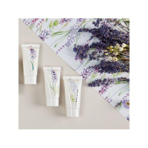 Sada krémů na ruce  Lavender Fields - Set 3 ks