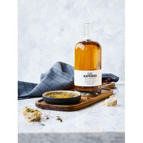 Řepkový olej 700 ml (lisovaný za studena)