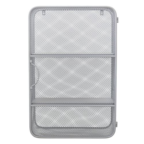 Kovová skříňka Grey