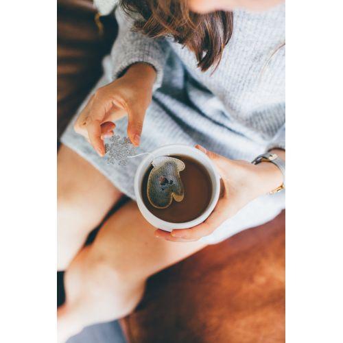 Zelený čaj s jasmínem Glove Jasmine 5 ks