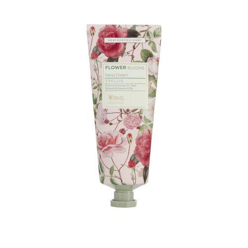 Krém na ruce Flower Blooms Trellis 100ml