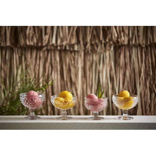Skleněný pohárek Chambord