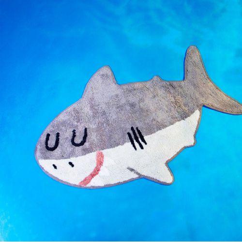 Dětský kobereček Shelby the Shark