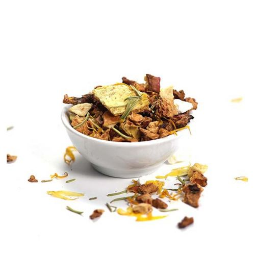 Ovocný čaj Lemon Rosemary Spritzer Tea - 110g