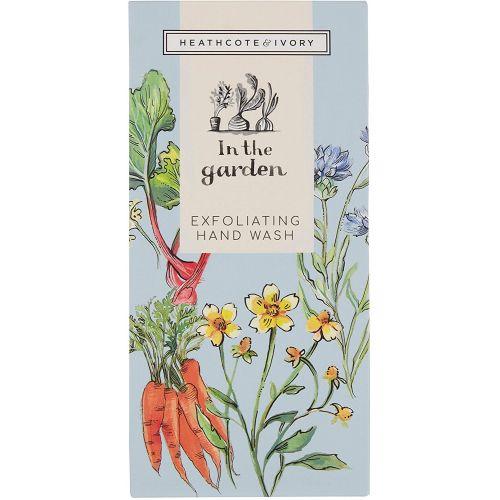 Exfoliační mýdlo na ruce In the garden 100ml