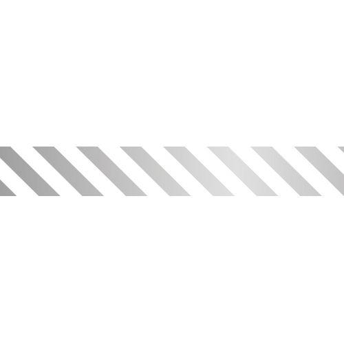 Japonská papírová páska Silver Stripe II.