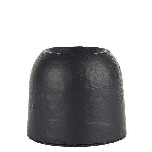 Hliníkový svícen Nova Black