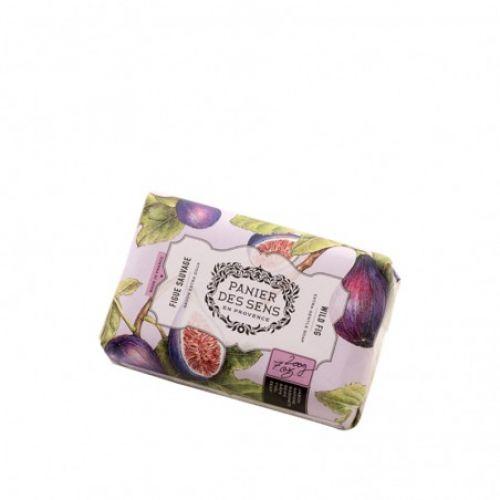 Extra jemné mýdlo Wild Fig 200g