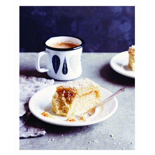 FIKA & HYGGE - Skandinávské pečení pro chvíle pohody, Brontë Aurell