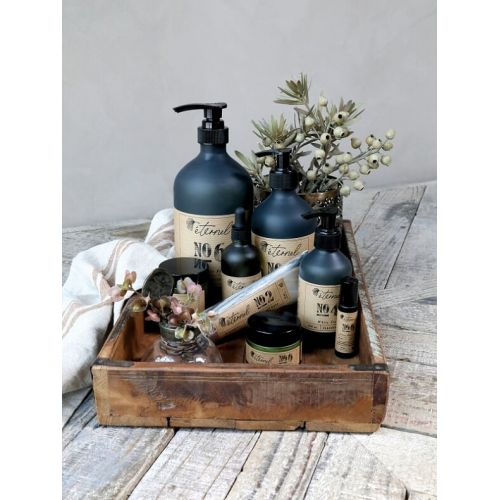Tekuté mýdlo na ruce No.1 Jasmine Dreams - 500 ml