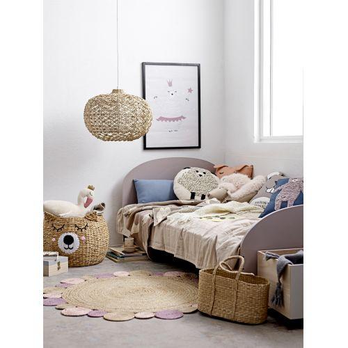 Košík do dětského pokoje Sleepy Bear