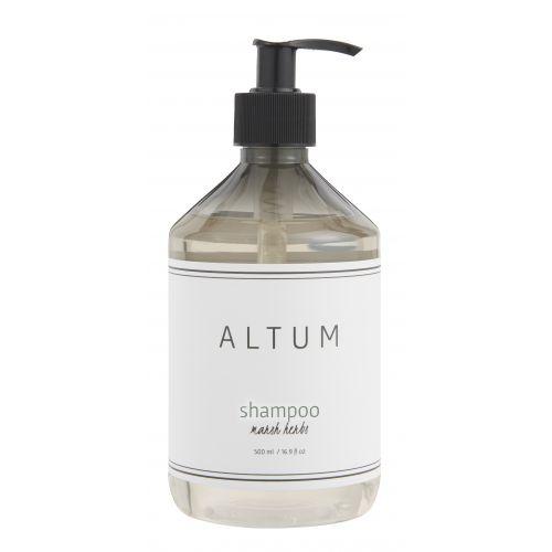 Šampon na vlasy ALTUM - Marsh Herbs 500ml