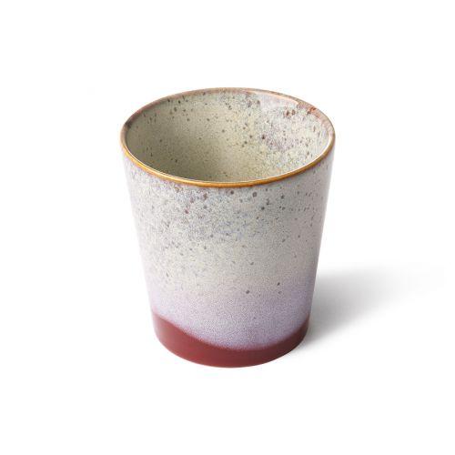Keramický hrnek 70's Mug Frost 180 ml