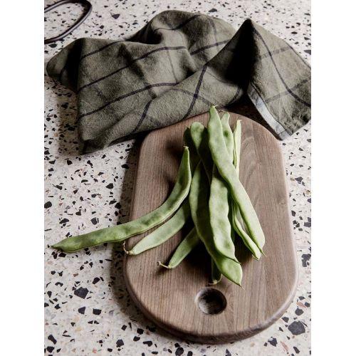 Sada kuchyňských prkýnek Rustic Grey