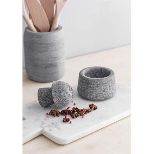 Hmoždíř ze žuly Granite