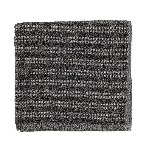 Froté ručník Black 140x70 cm