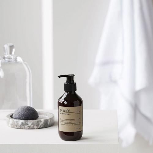 Meraki exfoliační mýdlo Northern Dawn