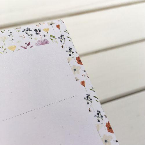 Lepící štítek na šanon - Včely