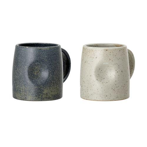 Porcelánový hrnek Hazel 450ml