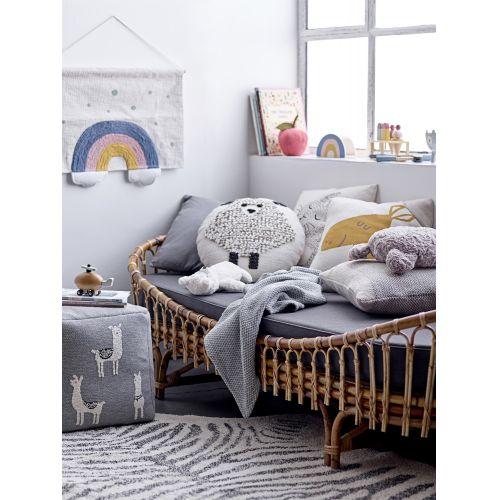 Dětský koberec Zebra 190x145 cm