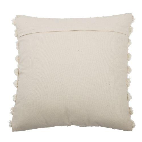 Bavlněný polštář Nomad Vibes 50 x 50 cm