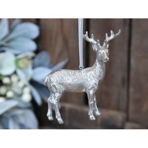 Vánoční ozdoba Toulon Deer