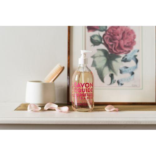 Tekuté mýdlo Divoká růže 300 ml