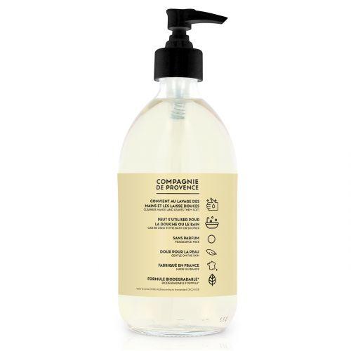 Tekuté marseillské mýdlo 495 ml