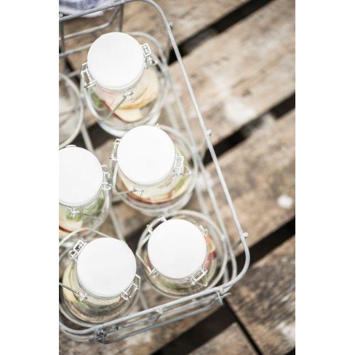 Nosič na lahve - pro 6 kusů