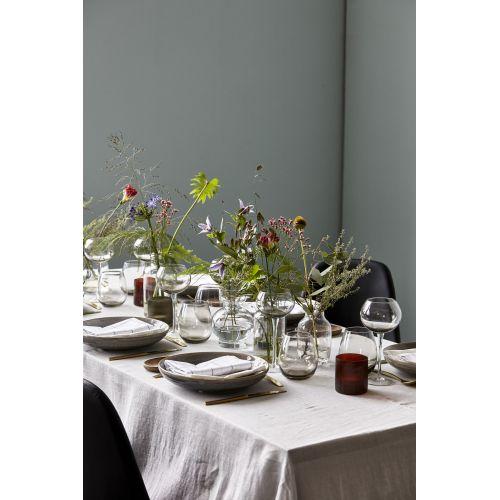 Sklenice na víno Elegant Grey