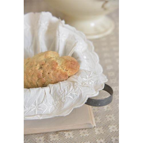 Ubrousek do košíku na pečivo Bread Napkin
