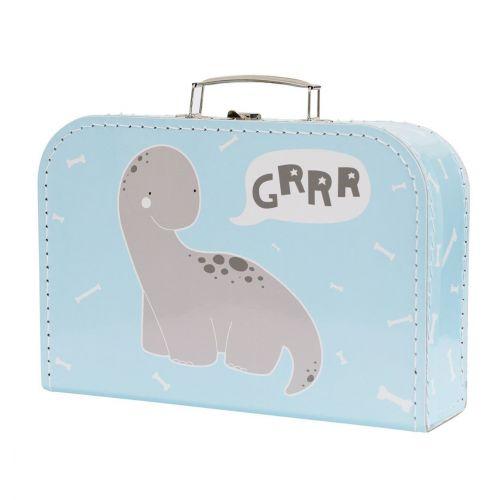 Dětský kufřík - Baby Brontosaurus
