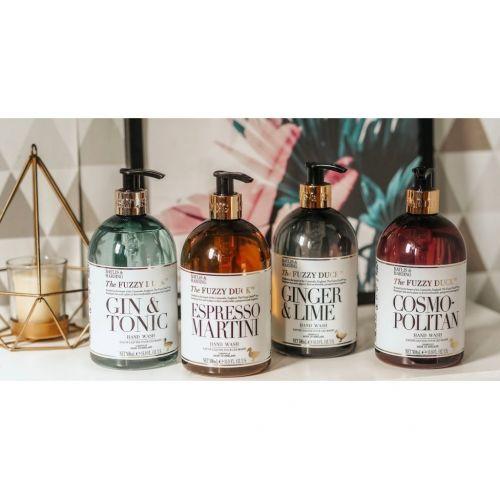 Tekuté mýdlo na ruce Gin & Tonic 500ml