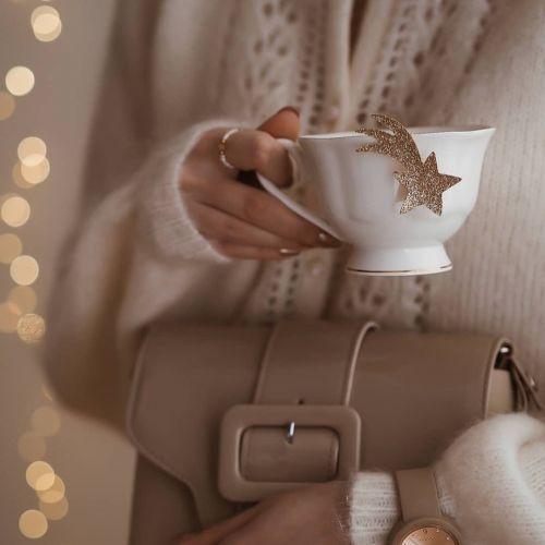 Vánoční čaj Star 5 ks