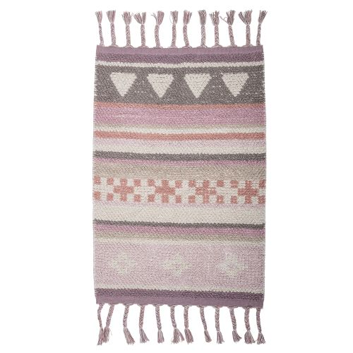 Bavlněný kobereček Rose 60x90cm