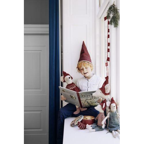 Dětská vánoční čepice Pixy - malá