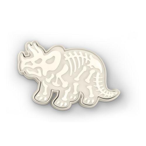 Vykrajovátka na sušenky - dinosauři - 3 ks